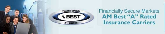 AM Best A Rated Insurance Carriers